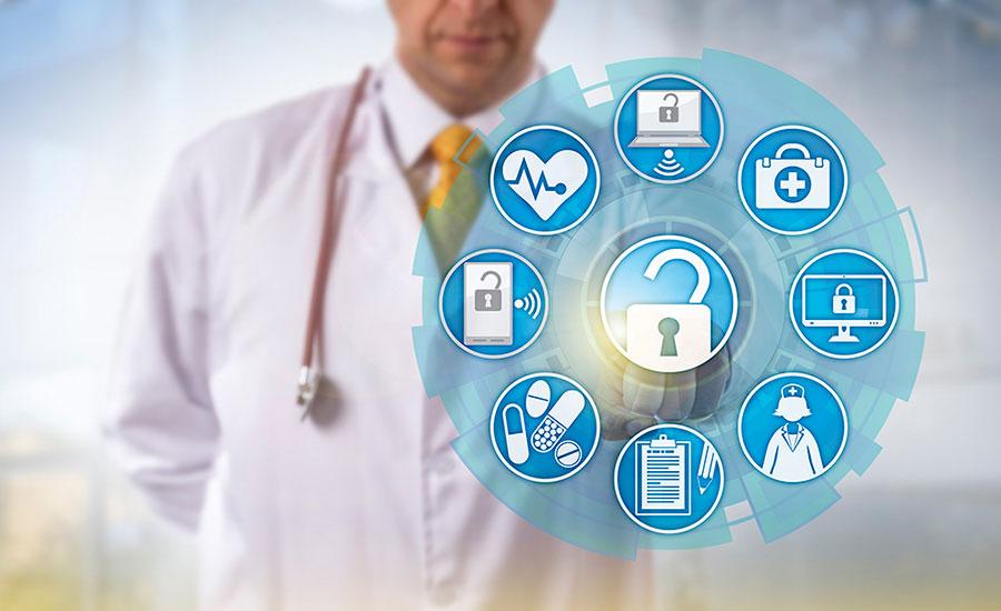 Kvantitatívny a kvalitatívny prieskum v oblasti zdravotníctva.